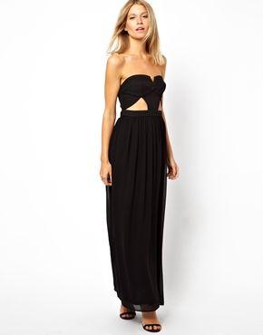 prom dress <3
