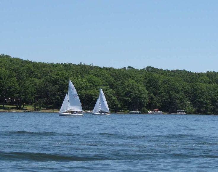 Deep Creek Lake Maryland - http://www.visitdeepcreek.com/