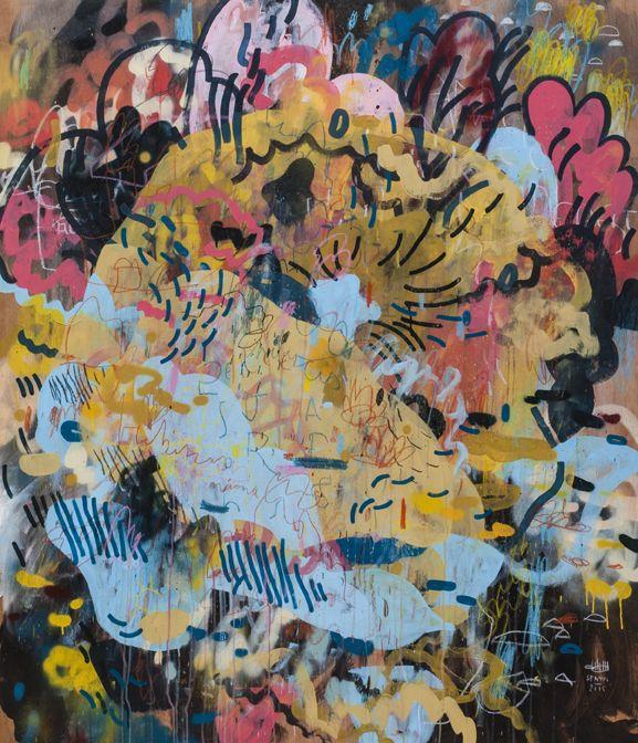 Barclays L'Atelier 2015 - Paul Senyol