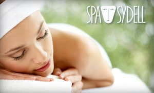Groupon - $45 for a One-Hour Swedish or Spa Sydell Exclusive Athletic Performance Massage at Spa Sydell ($90 Value) in Multiple Locations. Groupon deal price: $45.00