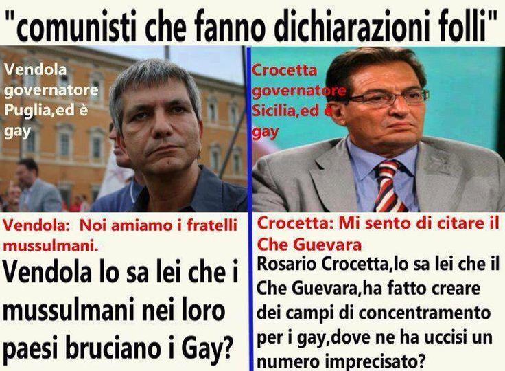 Comunisti in Italia