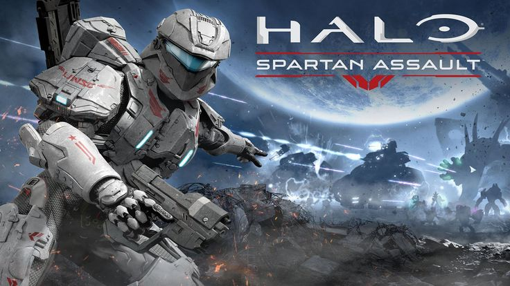 Throwback Thursday | Halo: Spartan Assault Review   Last month,Microsoftannounced that Halo: Spartan Strike, a top-down, twin-stick shooter, would be arriving in December for Window devices and PC platforms.  Upon hearing that the game would be acting as a spiritual successor for 2013's Halo: Spartan Assault, developed once again by 343 I... http://thegamefanatics.com/game/throwback-thursday-halo-spartan-assault-review ---- The Game Fanatics is a completely inde