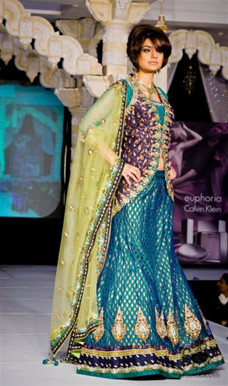 60 best India images on Pinterest | India fashion, Indian couture ...