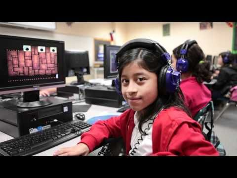 For Terry and the other students of Black Elementary in Houston, Texas, Imagine Learning is helping them go from struggling readers to overachievers.