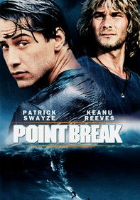 Kathryn Bigelow in Point Break
