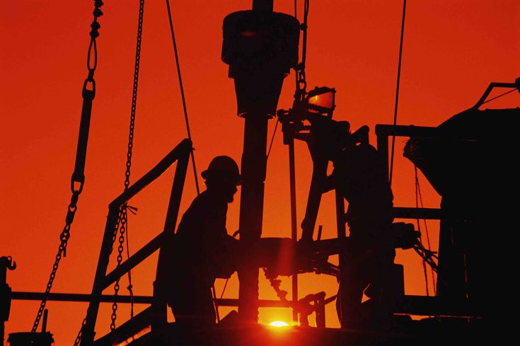 Big news in the oil market.  The price of Brent crude, used as an international benchmark, has hit $70 a barrel for the first time in more than three years.