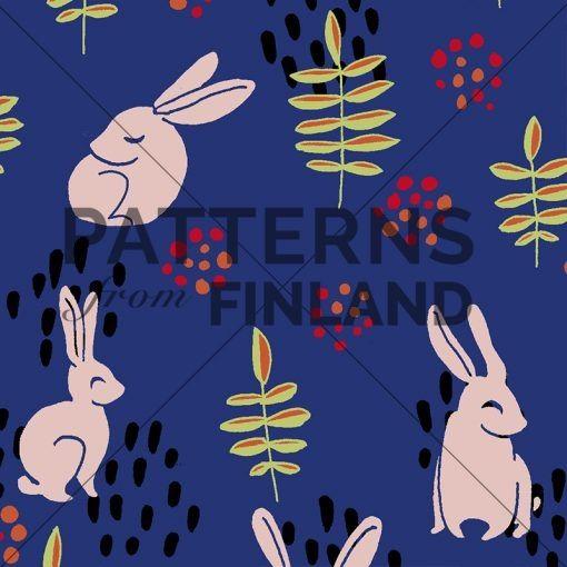 Kahandi Design: Siimeksessä – Pihlajan juurella #patternsfromagency #patternsfromfinland #pattern #patterndesign #surfacedesign #printdesign #kahandidesign