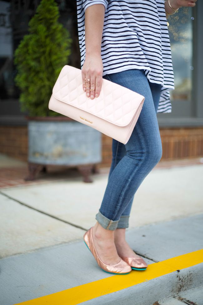 1000 Ideas About Gold Flats Outfit On Pinterest Orange