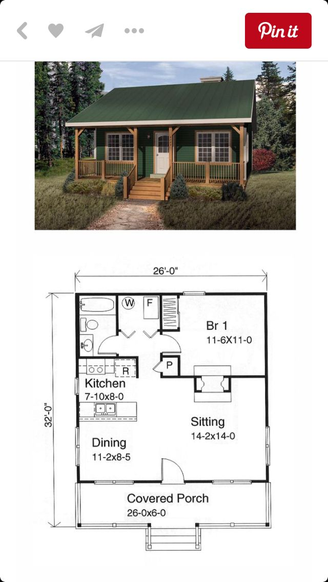 Smart Tiny Home Plans to Suit Your
