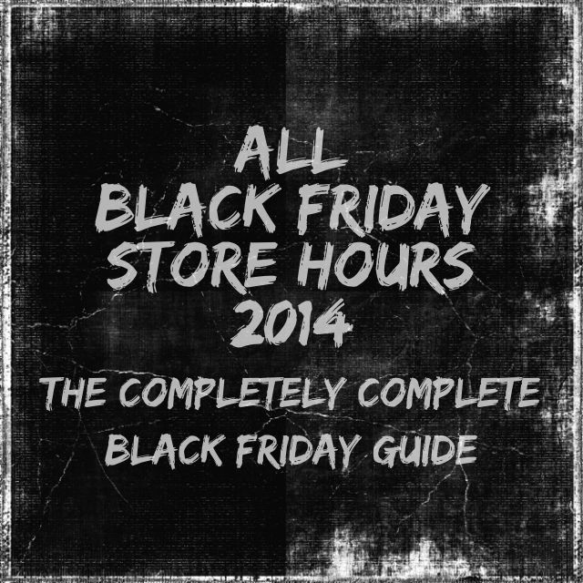Deals location and hours