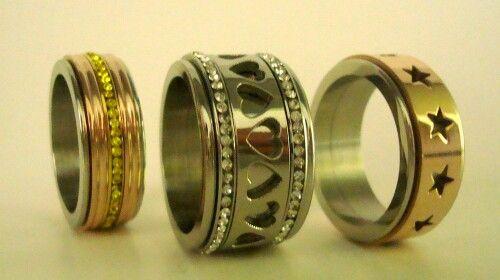 Stel je persoonlijke ring samen ixxxi