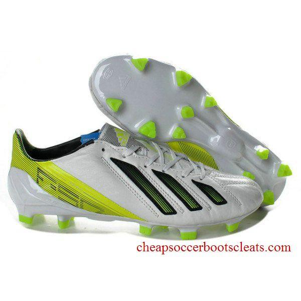 check out 2e56e a5d2b diversificado adidas amarillo blanco f50 adizero trx fg messi vii oultet  adidas  f50 adizero trx fg boots