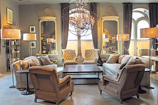 1387 Best Images About Beautiful Living Room On Pinterest