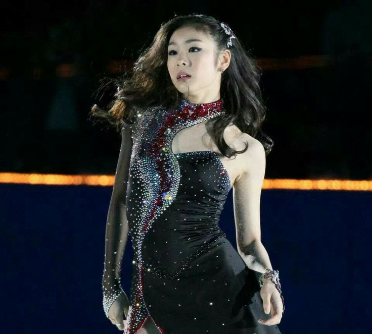 Queen yuna.  So lovely