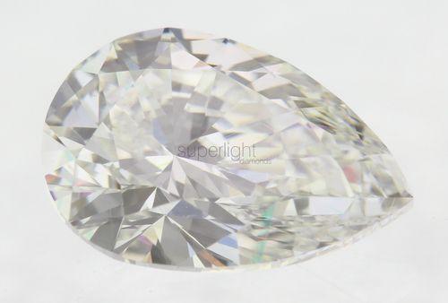 CERTIFIED 1.14 CARAT E COLOR VS2 PEAR BUY LOOSE DIAMOND FOR RING 8.51X5.89 VG VG VIDEO OF DIAMOND INSIDE
