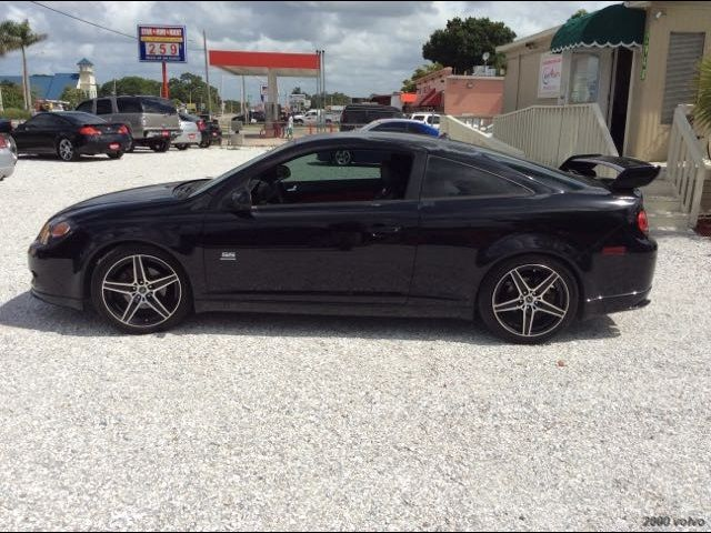 Auto Finders Of Florida   2005 Chevrolet Cobalt SS