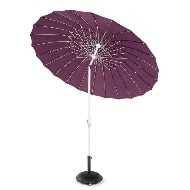 17 best images about parasols et pieds de parasol on. Black Bedroom Furniture Sets. Home Design Ideas