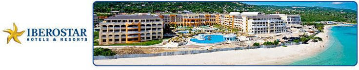 Iberostar Rose Hall Suites Hotel - Montego Bay, Jamaica