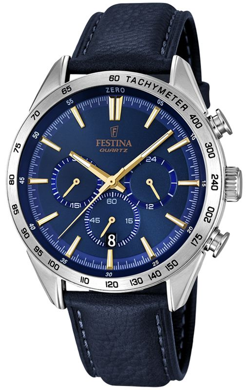 Festina watch, Sports F16844/2 for men F16844/2
