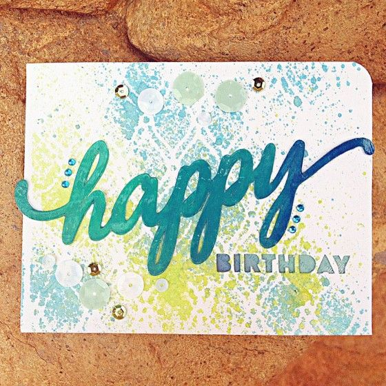 handmade-birthday-greeting-card-in-blue-with-svg-file