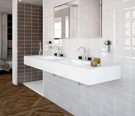 m s de 1000 ideas sobre azulejos para ba os modernos en pinterest ba os modernos cuarto de. Black Bedroom Furniture Sets. Home Design Ideas