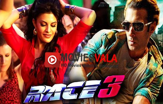 Race 3 Hindi Movie 2018 Watch Full HD Movie Online Free. Watch Race 3 2018 Bollywood Movie Online Full HD 720p Free Download. Race 3 is a latest indian bollywood action movie that is directed Remo D'Souza and this is the sequel to the race 2 2013 Movie. Salman Khan, Anil Kapoor, Bobby Deol, Jacqueline Fernandez, Saqib Saleem, Daisy …