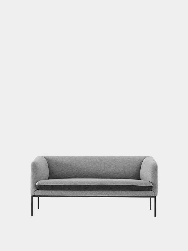ber ideen zu dunkles sofa auf pinterest angelehnter spiegel dunkle couch und wohnzimmer. Black Bedroom Furniture Sets. Home Design Ideas