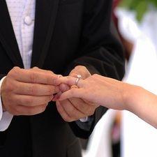 rings wedding ceremonies and wedding ring on pinterest