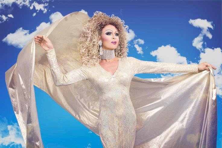 Miss Usa Gay 6