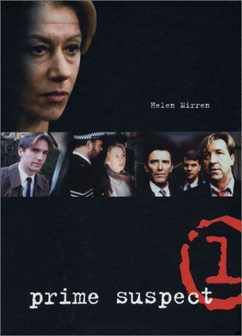 Prime Suspect (1991-2006; ITV; Helen Mirren) -- Mirren proves she can do everything. DCI Jane Tennison solves murders and won't take your crap.