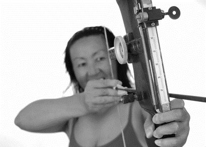 How to Adjust a Browning Compound Bow