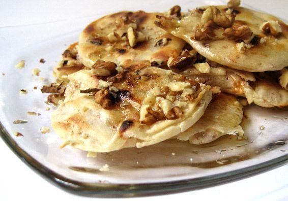 Υγιεινές τηγανίτες   το γλυκό της κυριακής - συνταγές ζαχαροπλαστικής
