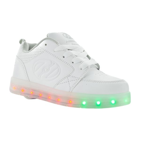 Light up sneakers, Roller shoes