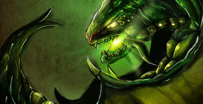 #Dota2 Viper Build Guide DOTA 2: Healfezza's Comprehensive Viper Guide