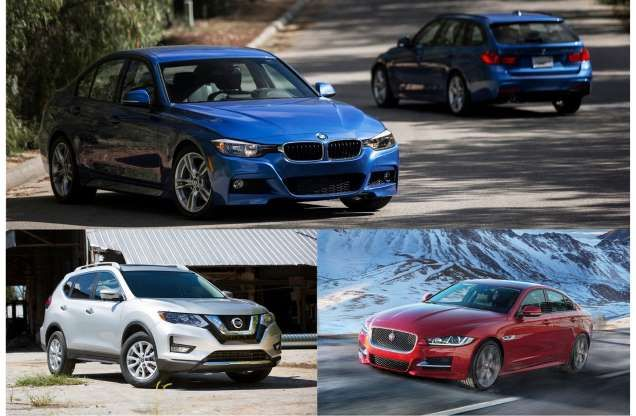 23 Awd Cars And Suvs With The Best Fuel Economy Awd Cars Fuel Economy Best Gas Mileage