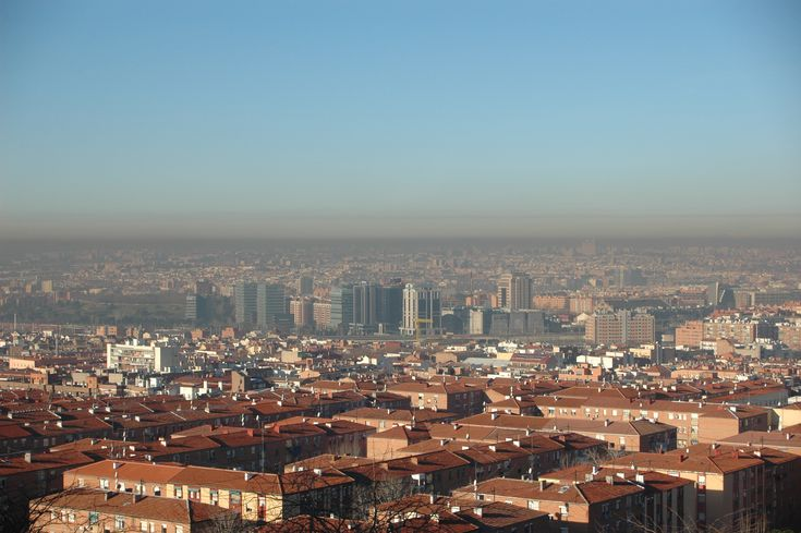 el clásico aire serrano de la ciudad