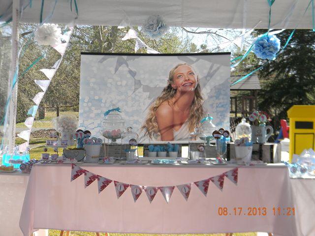 Mamma Mia Movie Birthday Party Ideas | Photo 32 of 57 | Catch My Party