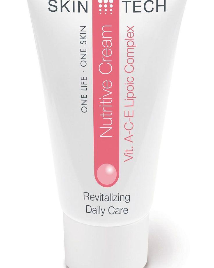 Питательный крем для лица липоевой кислотой Skin Tech Nutritive Cream Vit A-C-E Lipoic Complex. Применение: Крем наносится ежедневно вечером после очищения кожи. В возрасте до 40 лет: рекомендуется использовать в сочетании с Увлажняющим кремом с витамином Е (Vit. E Anti-oxydant): утром – крем с витамином Е, вечером – крем с липоевой кислотой. В возрасте 40 лет и более: рекомендуется в сочетании с Омолаживающим кремом Фито-DHEA (DHEA-Phyto): утром – крем Фито-DHEA, вечером – крем с липоевой…