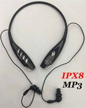 2015 Swimming MP 3 8GB High Quality IPX8 Headphones Sports Waterproof Mp3 Player 8G Surf Scuba Diving Water proof MP 3 Earphone - http://bestdealsongames.com