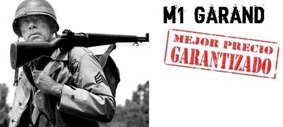M1 Garand de ICS. El Rifle de Asalto de la infantería de Estados Unidos en la Segunda Guerra Mundial y la Guerra de Korea. Para colección o para partidas Airsoft ambientadas en la II Guerra Mundial #airsoft #m1garand #garand #replicasairosft #worldwar