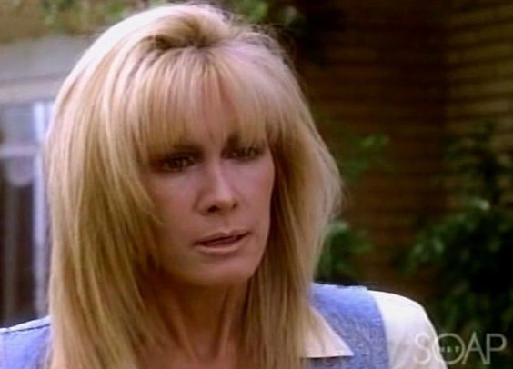 Valene , season 13 Knots Landing | Knotts Landing and Downton ...