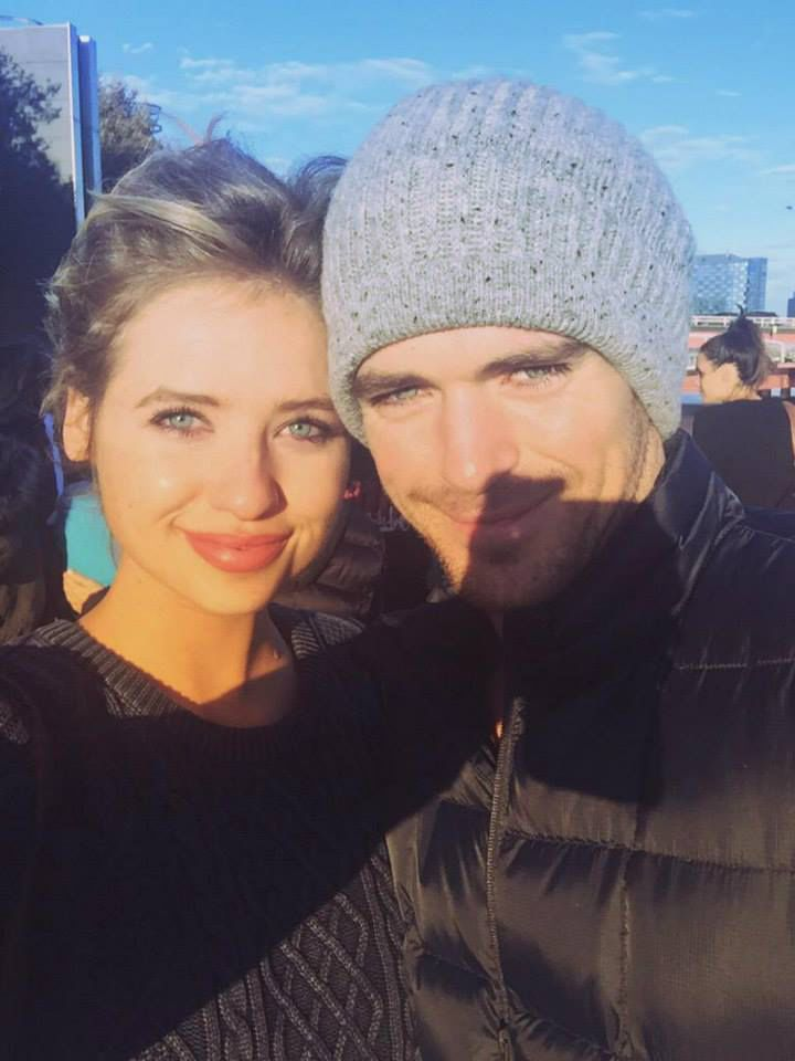 Kassandra and Kyle