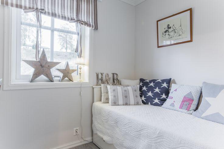 Soverom / bedroom i Gjendebu fra BoligPartner