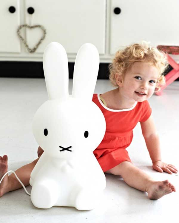 Miffy - Lamp by Story North