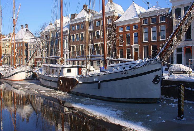 Hooge der Aa, Groningen.