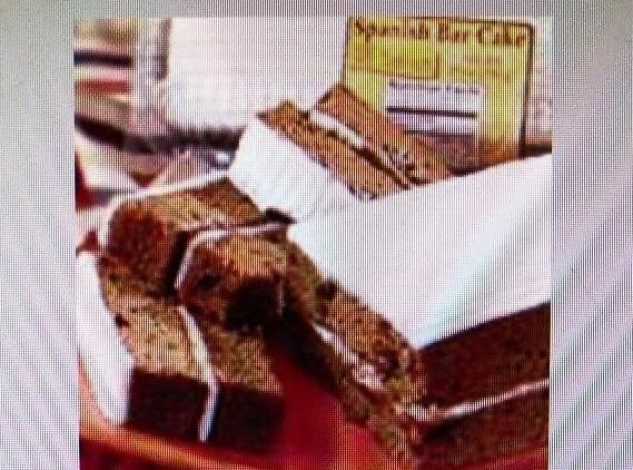 "Ahhh, do you remember when? A & P's Spanish bar cake!  I loved loved loved this as a kid. My dad would bring these home from work once a week in the late 60's and 70""s .  Good memories."