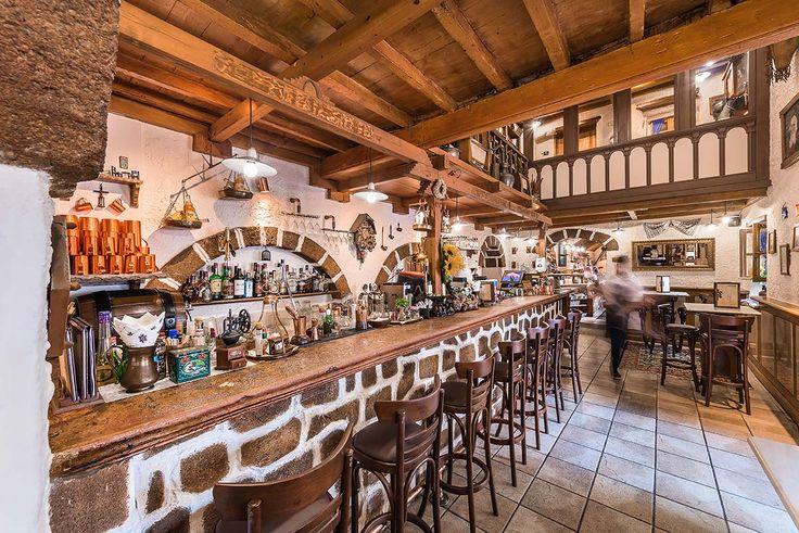 ΚΟΥΚΟΣ  παραδοσιακό κατάλυμα - μπαρ, ποτό KOUKOS traditional guesthouse - bar, drinks