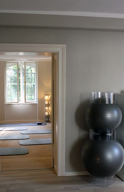 by AnneLiWest|Berlin Pilates @ Anke v. Popowski