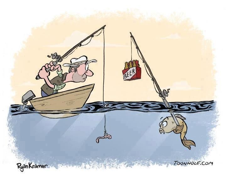 Fishing Quotes About Life | Fish Tales Told Here: Fishing Quotes