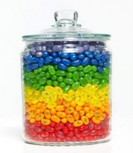 jellybean's